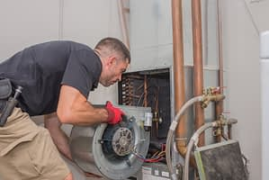 residential heater and ac motor repair in Toronto